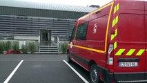 Hautes-Alpes : Les sapeurs-pompiers du 05 réunis à Savines-le-Lac pour le congrès annuel