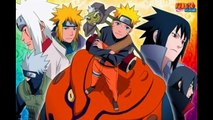 Naruto Season 1 Opening Theme Song - video dailymotion