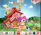 Lalaloopsy Hide and Seek - Lalaloopsy Girls Hide and Seek FULL Game in HD for Kids
