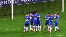 GF38 - Moulins Yzeure Foot (2-2) #CFA #J10