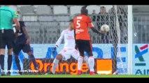 All Goals HD - Bordeaux 2-1 Lorient - 05-11-2016