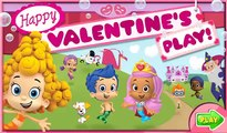 Bubble Guppies Full Game - Happy Valentines Play - Valentines Day Games for Kids! Episodes #1
