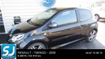 Annonce Occasion Renault Twingo II 1.6 133 Renault Sport