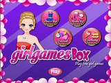 Princess Candy Makeover Girl GamePlay - Princess Candy Makeover Game For Kids