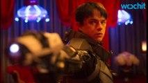 Luc Besson Reveals Sneak Peak Of 'Valerian'