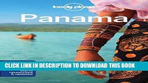 [PDF] Lonely Planet Panama (Travel Guide) Popular Online