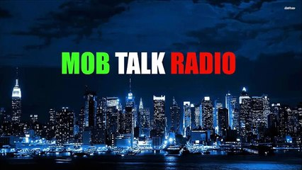 MOB TALK RADIO - VINCENT THE CHIN GIGANTE