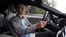 BMW i8 City Car or Supercar review 2