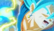 Dragon Ball Super Episode 66 Preview - SUPER SAIYAN BLUE VEGITO VS BLACK ZAMASU FUSION