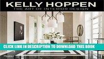 [PDF] Kelly Hoppen: The Art of Interior Design Popular Online