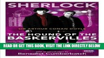 [BOOK] PDF Sherlock: The Hound of the Baskervilles (Sherlock (BBC Books)) Collection BEST SELLER