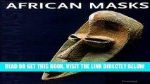 [BOOK] PDF African Masks: The Barbier-Mueller Collection (African, Asian   Oceanic Art) New BEST