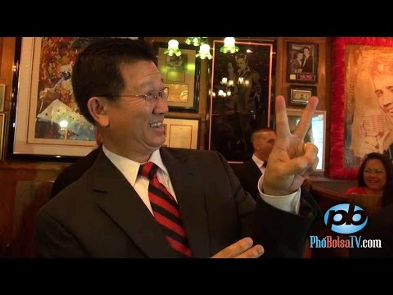Bầu cử quận Cam: Ls Andrew Đỗ về ngược giờ cuối, dẫn trước 2 phiếu