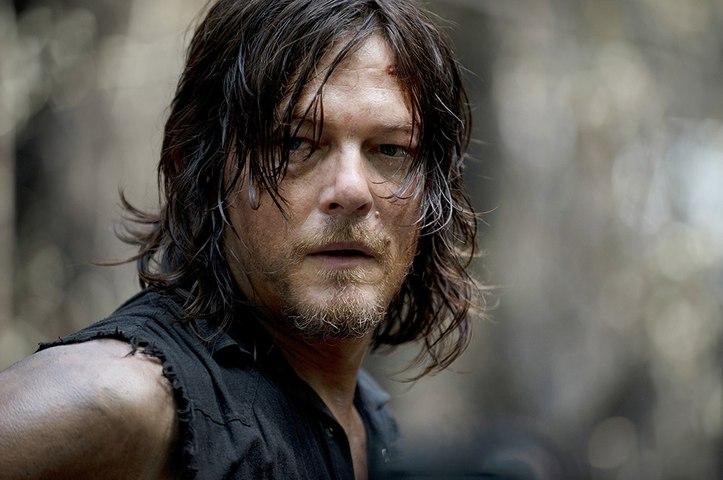 "The Walking Dead  7x03 ""The Cell"" Sneek Peak #2 [HD] Andrew Lincoln, Norman Reedus"