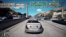 Is REDUX the best Graphics Mod for GTA 5? (GTA V Mods Redux Ultra