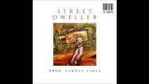 Dope CHILL Rap Beat Hip Hop Instrumental - Street Dweller - TL Beats