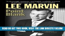 [BOOK] PDF Lee Marvin: Point Blank Collection BEST SELLER