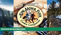 Deals in Books  The King Arthur Flour Cookie Companion: The Essential Cookie Cookbook (King Arthur