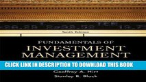 [BOOK] PDF Fundamentals of Investment Management (McGraw-Hill/Irwin Series in Finance, Insurance