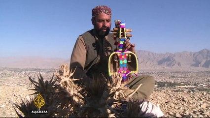 Penurunan Tradisi Music Folk Pakistan