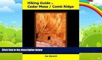 Books to Read  Hiking Guide to Cedar Mesa / Comb Ridge  Full Ebooks Best Seller