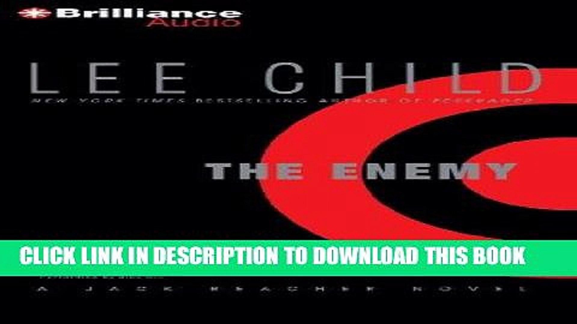 lee child download