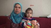 Manisa Teşhis Konulamayan Hastalığı Yüzünden Dünyası Hastane Odası Oldu
