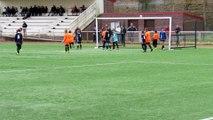 U11 (B) : Match de Championnat - S.A.Q. (B) / A.S. LONGUEVILLE