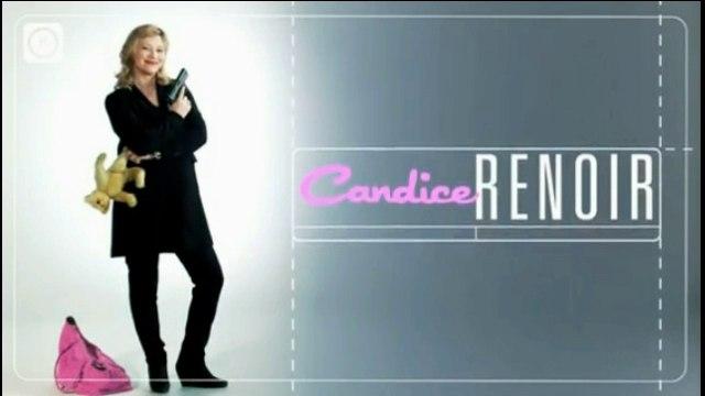 Candice Renoir BA Saison 1