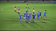 The goals from the FA Youth Cup victory over FC United of Manchester-football 24h