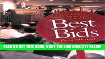 [FREE] EBOOK Best Bids: The Insider s Guide to Buying at Auction BEST COLLECTION