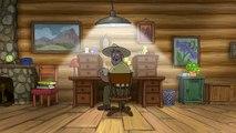 We Bare Bears | Ranger Tabes Needs Help! | Cartoon Network