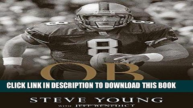 [Read] Ebook QB: My Life Behind the Spiral New Version