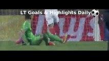 AS Monaco 3-0 CSKA Moscow All Goals & Highlights- sport clip