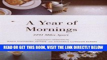 [FREE] EBOOK A Year of Mornings: 3191 Miles Apart BEST COLLECTION