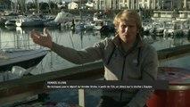 Voile - Vendée Globe : Gabart «Le niveau sportif progresse d'année en année»