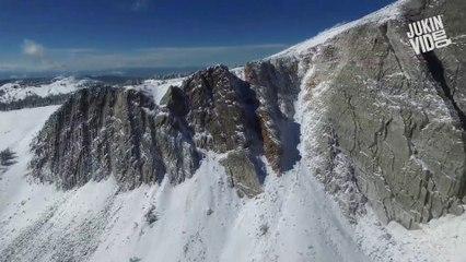 Video Drone Terbaik Dari JukinVideo