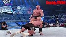 Hardcore Holly vs. Brock Lesnar - 9-12-2002 Smackdown