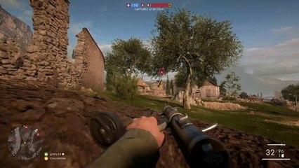 Battlefield 1 - Gameplay