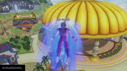 (thegamer)  DRAGON BALL XENOVERSE 2