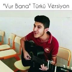 Kerimcan Durmaz Vur Bana (Türkü Versiyonu)