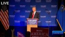 La vidéo de Donald Trump évacué cette nuit en plein meeting par les services secrets à Reno_1280x720