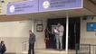Bursa'daki Soydaşlar, Bulgaristan Cumhurbaşkanlığı Seçimi Için Sandık Başında