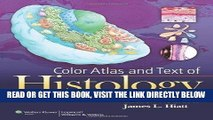 [READ] EBOOK Color Atlas and Text of Histology by Gartner PhD, Leslie P. Published by Lippincott