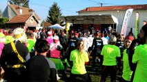 Thiescourt: la 14-18, course à obstacles