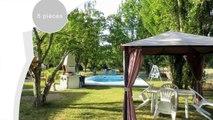 A vendre - Villa - Port Sainte Foy Et Ponchapt (33220) - 8 pièces - 163m²