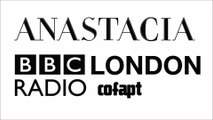 Anastacia - Radio Interview, BBC Radio London, 06112016