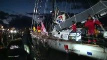 Voile - Vendée Globe : Costa a fait demi-tour