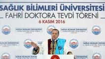 Western support for Kurds is abetting terrorism - Erdogan