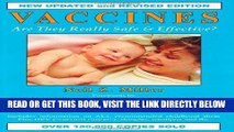 [FREE] EBOOK Vaccines Are They Really Safe and Effective? BEST COLLECTION